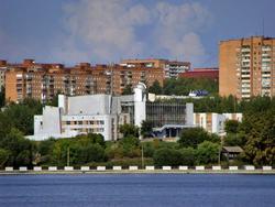 Отремонтированный Дворец пионеров откроют в Ижевске 5 сентября