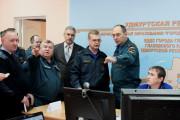 Система 112 заработает в Удмуртии в полную силу 20 декабря