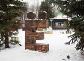 В Ижевске установили памятник букве «Ё»