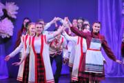 В Глазовском педагогическом институте стартовал Всероссийский молодежный форум «ЭТНОволна»