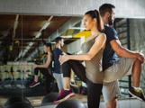 Фитнес-сообщество вовлекло в 2020 году в занятия спортом 79 тысяч россиян