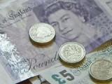 Английский фунт укрепляется на фоне ослабления доллара