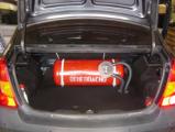 Газобаллонное оборудование для автомобилей: основные плюсы