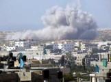 Сектор Газа попросился в состав России