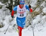 Лыжник из Удмуртской Республики стал чемпионом страны