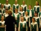 Концертный хор «Глазовчанка» победил на республиканском конкурсе