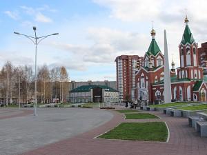 Заявку Глазова на получение статуса ТОСЭР рассмотрят в третьем квартале 2018 года