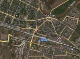 Яндекс-карта Глазова