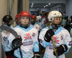 В Глазове стартовали игры турнира дворовых хоккейных команд имени М. Т. Калашникова