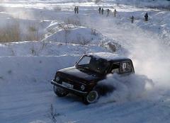 5 января в Глазове состоятся автогонки