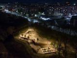 Глазовский «Горсад» вошел в число лучших проектов благоустройства России