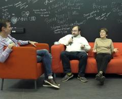 Глазовский журналист стал ведущим нового видеопроекта «Градусник»