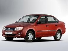 В Ижевске 6 февраля стартуют продажи автомобиля Lada Granta с АМТ
