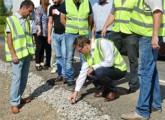 Для ремонта дорог в Удмуртии решено использовать местный гравий