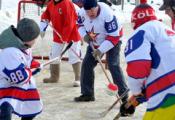 В Ижевске 1 декабря откроется зимний пляж