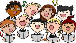 В Удмуртии создали самый большой в мире хор детей с инвалидностью