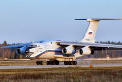 Военная авиация вывезет россиян из Китая