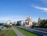 Где остановиться в Иркутске