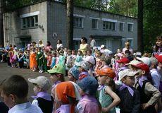 На детской даче «Искра» под Глазовом завершили большой ремонт