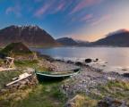 В 2017 году количество туристов в Исландии перевалило за два миллиона человек