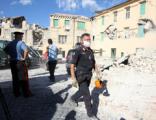 Количество погибших во время землетрясения в Италии превысило 245 человек