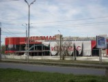 В Ижевске откроется торговый центр площадью более 40 тысяч квадратных метров