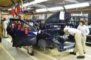 «ИжАвто» восстановил выпуск легковых автомобилей после корпоративного отпуска