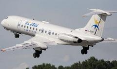 «Ижавиа» отменила свои октябрьские рейсы в Сочи