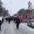 В Ижевске прошла несанкционированная акция протеста, в которой приняли участие тысячи человек