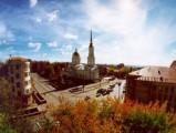 Ижевск получит 100 миллионов рублей на благоустройство