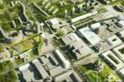 Финальный проект реконструкции Центральной площади Ижевска покажут завтра
