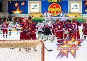 «Ижсталь» с минимальным счетом переиграла «Южный Урал»