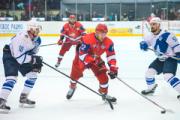 «Ижсталь» получит деньги для участия в ВХЛ
