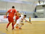 Первый матч в новом сезоне «Прогресс» проведет против МФК «Политех»