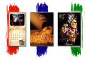 Календари перекидные с логотипом