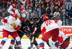 Российские хоккеисты уступили Канаде в финале молодежного чемпионата мира
