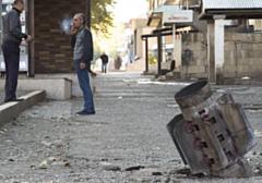 Размещение миротворцев в Карабахе возможно только с согласия обеих сторон конфликта