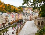 Карловы Вары – лучший чешский санаторий-курорт