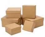 Упаковочный картон для производства коробок