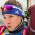 Биатлонистка Ульяна Кайшева выиграла второе золото в составе сборной России