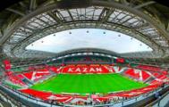 Казань примет Суперкубок УЕФА в 2023 году