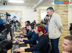 В Ижевске состоится фестиваль «Киберфест. Ноябрь»