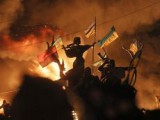 Количество погибших в ходе беспорядков в Киеве достигло 25 человек