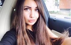 Инстаграм-модель из Удмуртии посадили за нападение на полицейского