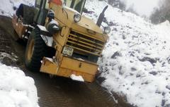 Дорожники приступили к ремонту последнего неасфальтированного участка дороги на Киров