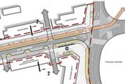 В Глазове проверят вариант одностороннего движения на участке улицы Кирова