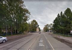 В связи с проведением пробега в воскресенье будет ограничено движение транспорта по улице Кирова