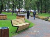 В 2019 году в Ижевске должны благоустроить пять общественных пространств