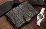 Кожаные изделия бренда Grail