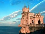 В 2014 году Крым посетит около 3 миллионов туристов